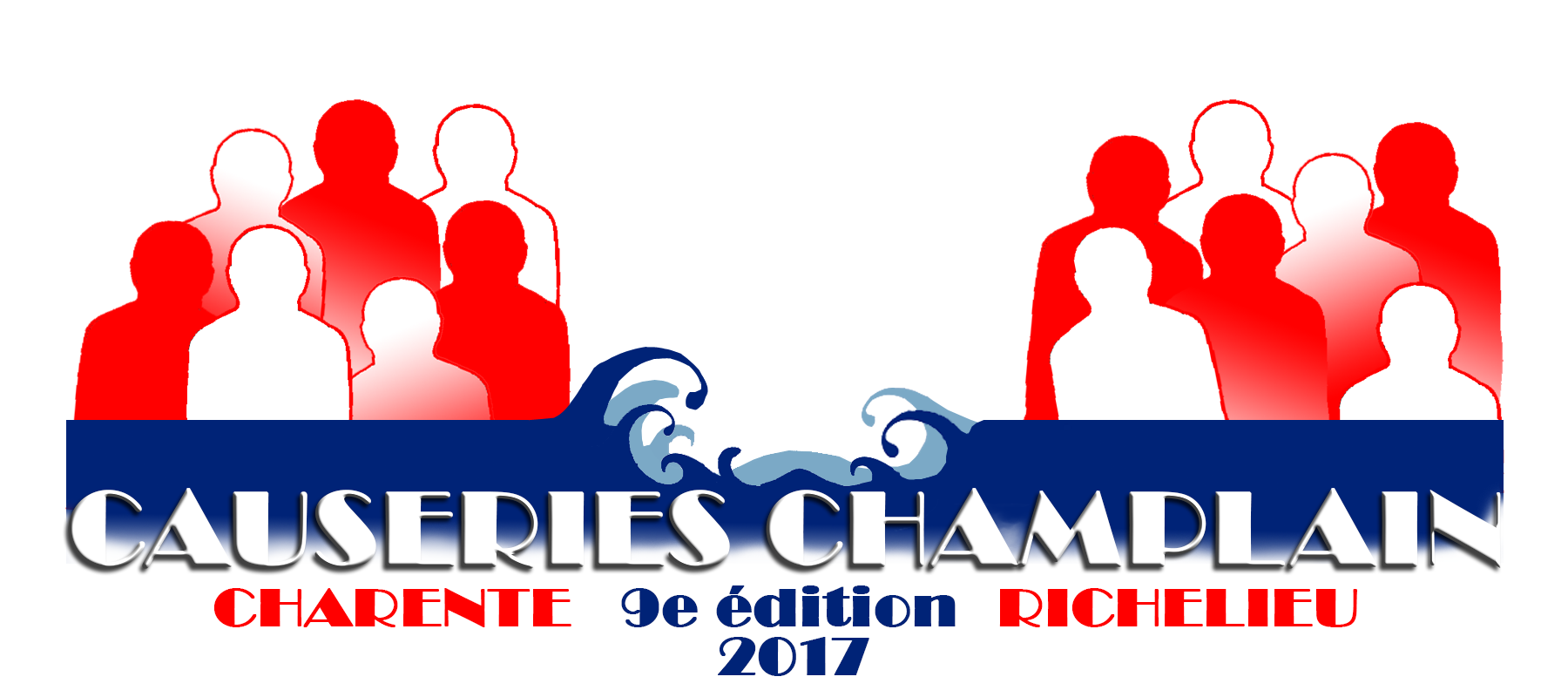 Causeries Champlain 9e édition le 7 septembre 2017 à Sorel